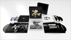 [送料無料] 輸入盤 U2 / JOSHUA TREE (30TH ANNIVERSARY EDITION / SUPER DLX)(LTD) [7LP]