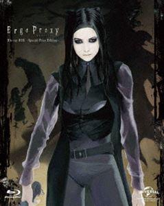 [送料無料] Ergo Ergo Proxy Blu-ray Proxy BOX<スペシャルプライス版> Blu-ray [Blu-ray], コスギマチ:023c5c54 --- sunward.msk.ru