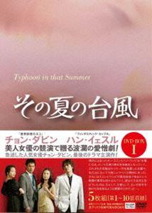 [送料無料] その夏の台風 DVD-BOX I [DVD]