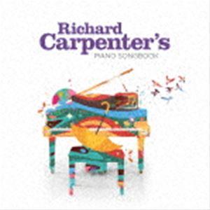 リチャード 優先配送 カーペンター ピアノ SHM-CD 新品未使用 CD ソングブック