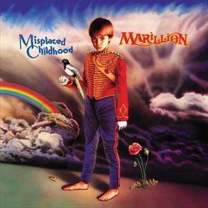 [送料無料] 輸入盤 MARILLION / MISPLACED CHILDHOOD (DLX) [4LP]