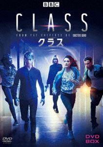 [送料無料] CLASS/クラス DVD-BOX [DVD]