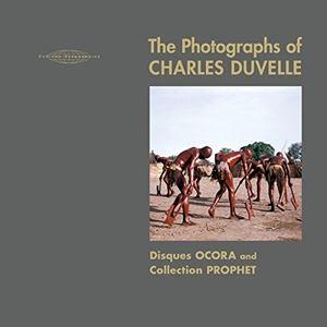 [送料無料] 輸入盤 CHARLES DUVELLE / HISHA MAYET / PHOTOGRAPHS OF CHARLES DUVELLE [2CD]