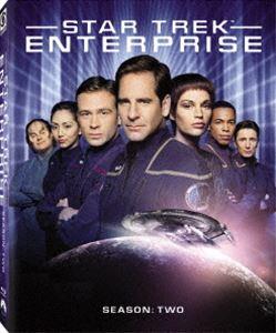 [送料無料] スター シーズン2・トレック エンタープライズ シーズン2 [送料無料] ブルーレイBOX ブルーレイBOX [Blu-ray], 焦点工房:c1b91d12 --- data.gd.no
