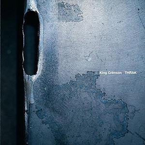 [送料無料] 輸入盤 KING CRIMSON / THRAK (LTD) [16CD]