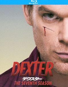 [送料無料] デクスター シーズン7 Blu-ray BOX [Blu-ray]
