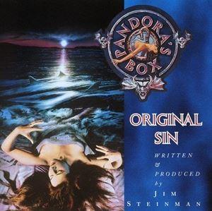 輸入盤 PANDORA'S BOX 卸直営 ストアー ORIGINAL CD SIN