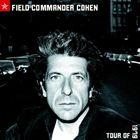 輸入盤 お歳暮 激安通販 LEONARD COHEN FIELD COMMANDER : 1979 CD OF TOUR