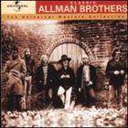 輸入盤 ALLMAN BROTHERS BAND CD UNIVERSAL 35%OFF お洒落 MASTERS