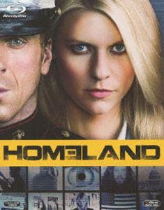 [送料無料] HOMELAND/ホームランド ブルーレイBOX [Blu-ray]