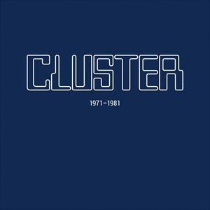 [送料無料] 輸入盤 CLUSTER / 1971-1981 [9CD]
