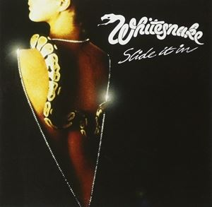 [送料無料] 輸入盤 WHITESNAKE / SLIDE IT IN: ULTIMATE SPECIAL EDITION [6CD+DVD]