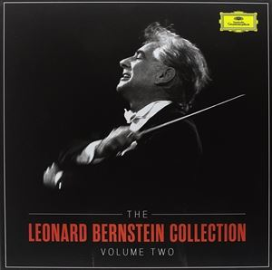 [送料無料] 輸入盤 LEONARD BERNSTEIN / BERNSTEIN COLLECTION VOL. 2 [64CD]