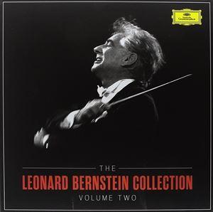 [送料無料] 輸入盤 LEONARD BERNSTEIN / BERNSTEIN COLLECTION VOL. 2 [64CD]