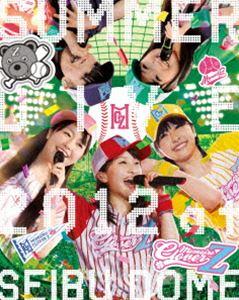 [送料無料] ももクロ夏のバカ騒ぎ SUMMER DIVE 2012 西武ドーム大会 LIVE BD-BOX【初回限定版】 [Blu-ray]