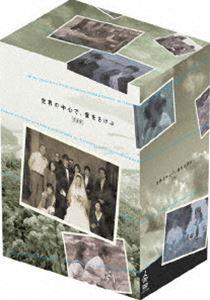 [送料無料] 世界の中心で、愛をさけぶ<完全版> DVD-BOX [DVD]