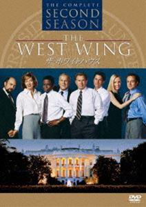 [送料無料] ザ・ホワイトハウス〈セカンド・シーズン〉 コレクターズ・ボックス [DVD]