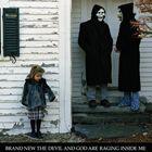 輸入盤 BRAND 超安い NEW DEVIL AND GOD ARE ME INSIDE RAGING ショッピング CD