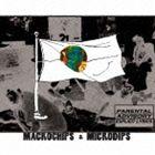 ザ サンプス マクロチップス マイクロディップス 再再販 期間限定特別価格 CD