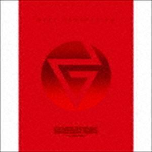 [送料無料] GENERATIONS from EXILE TRIBE / BEST GENERATION(数量限定生産盤/3CD+4Blu-ray) [CD]