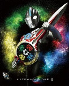 [送料無料] ウルトラマンオーブ Blu-ray BOX II [Blu-ray]