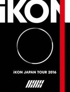 [送料無料] iKON JAPAN TOUR 2016(初回生産限定) [Blu-ray]