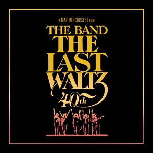 [送料無料] 輸入盤 BAND / LAST WALTZ (40TH ANNIVERSARY)(DLX) [4CD+BLU-RAY]
