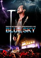 [送料無料] 矢沢永吉/EIKICHI YAZAWA 40th ANNIVERSARY LIVE BLUE SKY [DVD]