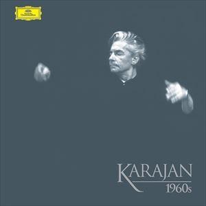 [送料無料] 輸入盤 HERBERT VON KARAJAN / KARAJAN 1960'S : THE COMPLETE DG [82CD]