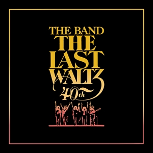 [送料無料] 輸入盤 BAND / LAST WALTZ (40TH ANNIVERSARY EDITION) [6LP]