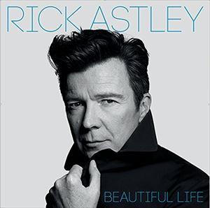 輸入盤 RICK ASTLEY ギフ_包装 スピード対応 全国送料無料 BEAUTIFUL LIFE LTD カセットテープ