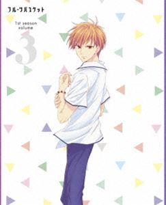 [送料無料] フルーツバスケット DVD Vol.3 [DVD]