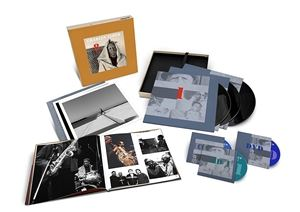 [送料無料] 輸入盤 CHARLES LLOYD / 8:KINDRED SPIRITS (SUPER DLX) (LTD) [2CD+3LP+DVD]