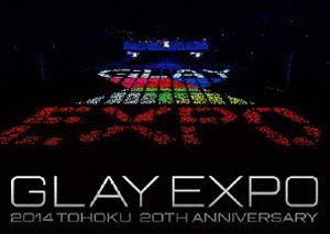 [送料無料] GLAY/GLAY EXPO 2014 TOHOKU 20th Anniversary DVD~Special Box~ [DVD]