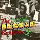 THE BRISTOL REGGAE EXPLOSION vol.3 CD 80'S PART Seasonal 売買 Wrap入荷 2