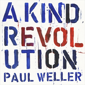 [送料無料] 輸入盤 PAUL WELLER / KIND REVOLUTION (DLX) [10inchX5]