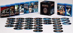 [送料無料] GALACTICA アルティメイト ブルーレイ・コレクション [Blu-ray]