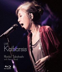 [送料無料] 高橋真梨子/LIVE Katharsis [Blu-ray]