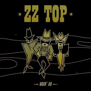 [送料無料] 輸入盤 ZZ TOP / GOIN' 50 [5LP]