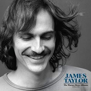[送料無料] 輸入盤 JAMES TAYLOR / WARNER BROS. ALBUMS: 1970-1976 [6LP]