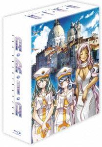 [送料無料] ARIA The ORIGINATION Blu-ray BOX [Blu-ray]