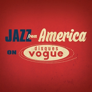 [送料無料] 輸入盤 VARIOUS / JAZZ FROM AMERICA ON DISQUES VOGUE (LTD) [20CD]