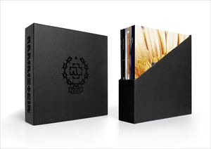[送料無料] 輸入盤 RAMMSTEIN / XXI? THE VINYL BOX SET [14LP]