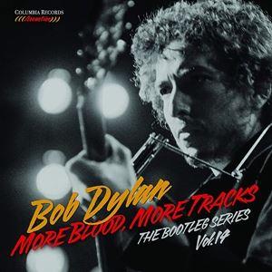 [送料無料] 輸入盤 BOB DYLAN / MORE BLOOD MORE TRACKS: THE BOOTLEG SERIES VOL.14 (DELUXE) (LTD) [6CD]