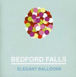 輸入盤 BEDFORD 春の新作 FALLS BALLOONS ELEGANT CD 本物◆