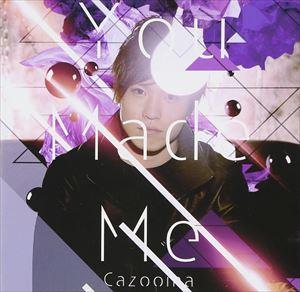 送料無料限定セール中 Cazooma You 配送員設置送料無料 Made Me CD