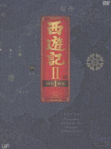 [送料無料] 西遊記II DVD-BOX I [DVD]