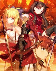 [送料無料] Fate/stay night[Unlimited Blade Works]Blu-ray Disc Box Standard Edition(通常盤) [Blu-ray]