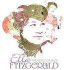 (10CD/LTD) 輸入盤 [送料無料] ELLA / OF JAZZ FITZGERALD VOICE [10CD]