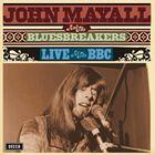 輸入盤 JOHN MAYALL LIVE THE CD AT BBC 定価 捧呈